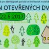 Den otevřených dveří ke Deni lesních mateřských škol
